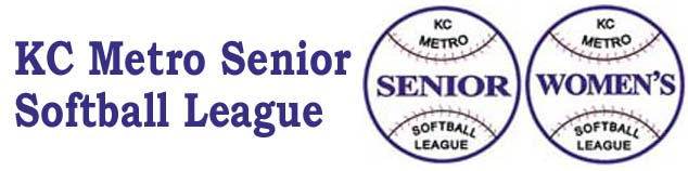 KC Metro Senior Softball League