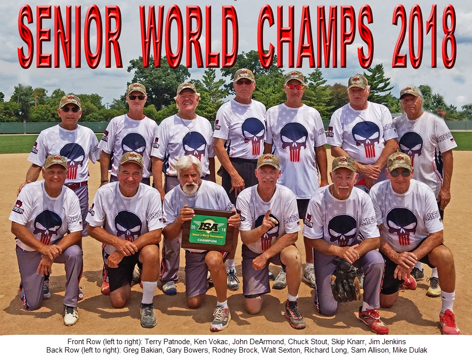 Picture Archives | KC Metro Senior Softball League