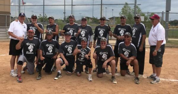 Bear's Ballers Midwest Champs